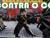 estratégia patriótica contra o comunismo